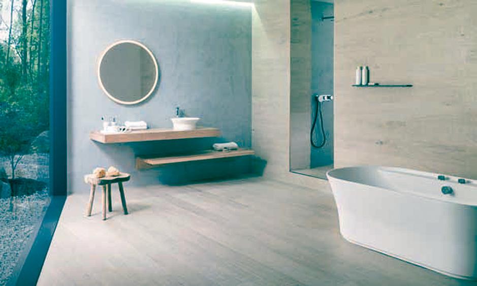 Ideeen Badkamer Renovatie : Badkamerrenovatie u2013 kerkstoel u2013 renoveren zonder zorgen